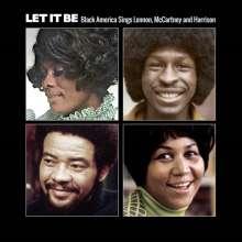 Let It Be - Black America Sings Lennon, McCartney And Harrison, CD