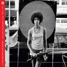 If You're Not Part Of The Solution … Soul, Politics And Spiritality In Jazz 1967 -  1975, CD
