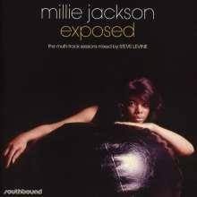 Millie Jackson: Exposed (Multi-Track Sessions By Steve Levine), CD