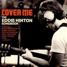 Cover Me: The Eddie Hinton Songbook, CD