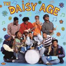 The Daisy Age, CD