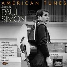 American Tunes: Songs By Paul Simon, CD