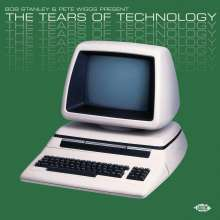The Tears Of Technology, CD