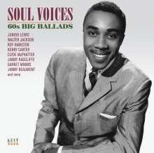 Soul Voices: 60s Big Ballads, CD