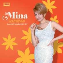 Mina    (Italien): The Queen Of Italian Pop, CD
