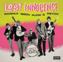 Lost Innocence: Garpax 1960s Punk & Psych, CD