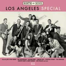 Birth Of Soul - Los Angeles Special, CD