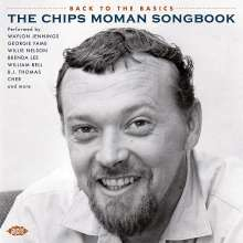 Back To The Basics: The Chips Moman Songbook, CD