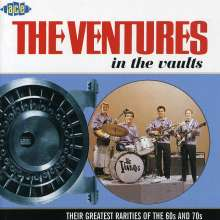 The Ventures: In The Vaults, CD