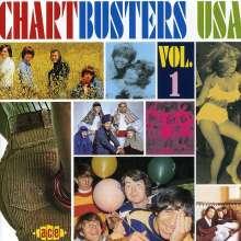 Chartbusters USA Vol.1, CD
