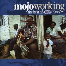Mojo Working: The Best Of Ace Blues, CD