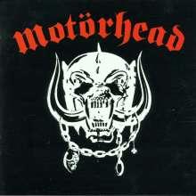 Motörhead: Motörhead, CD