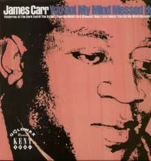 James Carr: You Got My Mind Messed Up, LP