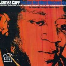 James Carr: You Got My Mind Messed Up, CD