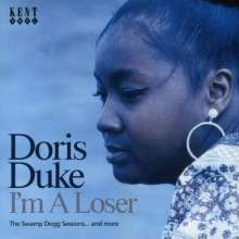 Doris Duke: I'm A Loser, CD