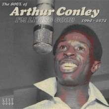 Arthur Conley: Im Living Good: The Soul Of Arthur Conley, CD
