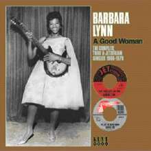 Barbara Lynn: A Good Woman, CD