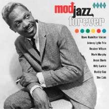 Mod Jazz Forever, CD