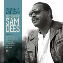 One In A Million: The Songs Of Sam Dees, CD