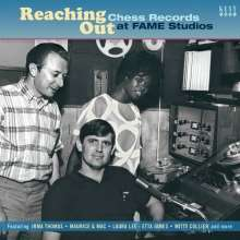 Reaching Out:  Chess Records At Fame Studios, CD