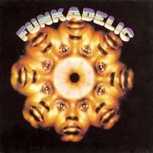 Funkadelic: Funkadelic, LP