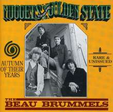 The Beau Brummels: Autumn Of Their Years, CD