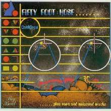 Fifty Foot Hose: Cauldron ... Plus Rare And Unissued ..., CD