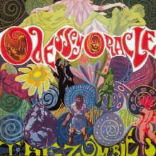 The Zombies: Odessey & Oracle, LP