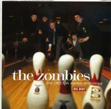 The Zombies: The Decca Stereo Anthology, 2 CDs