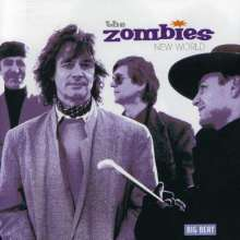The Zombies: New World, CD