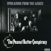 Peanut Butter Conspir.: Spreading From The Ashe, CD