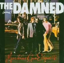 The Damned: Machine Gun Etiquette-25th Anniversary E, CD