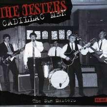 Jesters: Cadillac Men - The Sun, CD