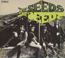 The Seeds: The Seeds (Deluxe Edition), CD