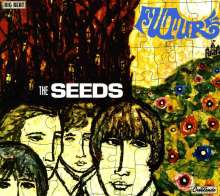 The Seeds: Future (Deluxe Edition), 2 CDs