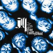 James Taylor Quartet (JTQ): A Few Useful Tips About Living Underground, CD