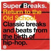 Super Breaks: Return To The..., 2 LPs