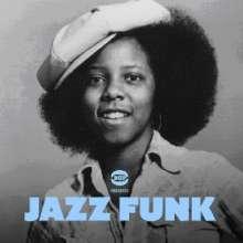 BGP Presents Jazz Funk, CD