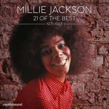 Millie Jackson: 21 Of The Best, CD