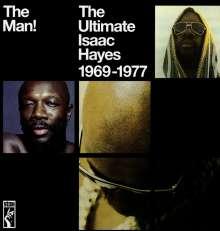 Isaac Hayes: Ultimate Isaac Hayes 1969-1977, 2 LPs