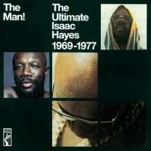 Isaac Hayes: Ultimate Isaac Hayes 1969-1977, 2 CDs