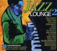 Jazz Lounge 2, 2 CDs