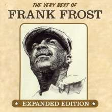 Frank Frost: The Very Best Of (Expanded Edition), CD