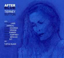Tierney Sutton (geb. 1963): After Blue, CD