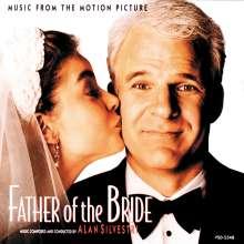 Alan Silvestri (geb. 1950): Filmmusik: Father Of The Bride (DT: Vater der Braut), CD