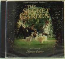 Filmmusik: Secret Garden, CD