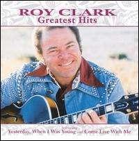 Roy Clark: Greatest Hits, CD