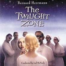 Bernard Herrmann (1911-1975): Filmmusik: Twilight Zone, 2 CDs