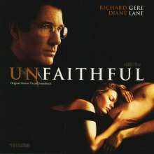 Jan A.P. Kaczmarek: Filmmusik: Unfaithful, CD