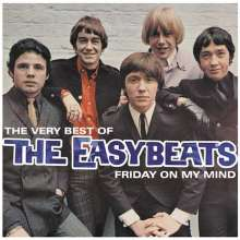 The Easybeats: The Very Best Of The Easybeats, CD
